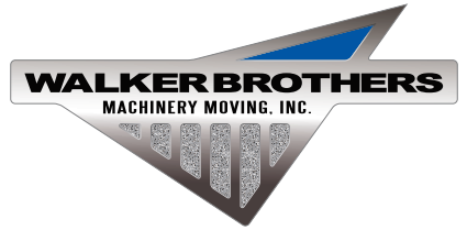 Walker Brothers Machinery Moving, Inc